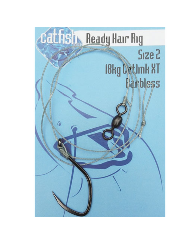 Catfish Pro Catfish Pro Hair Rigs