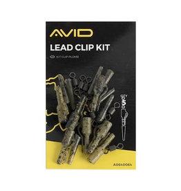 Avid Carp Avid Carp Lead Clip Kit