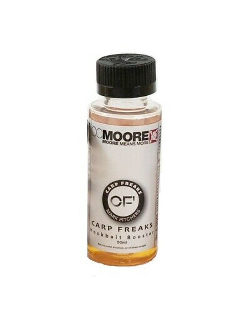CC Moore CC Moore Carp Freaks Hookbait Booster