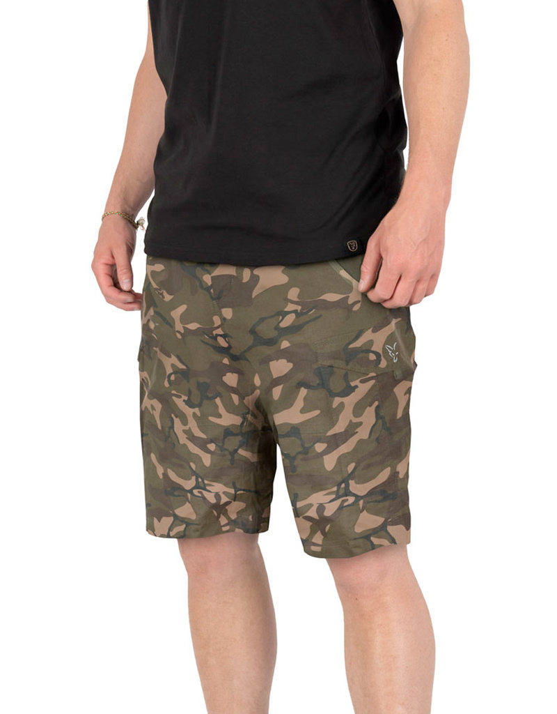 Fox Fox Camo Shorts