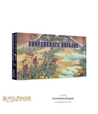 Epic Battles: ACW Epic Battles: ACW Confederate Brigade