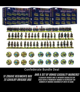 Epic Battles: ACW Epic Battles: ACW - The Confederate Bundle