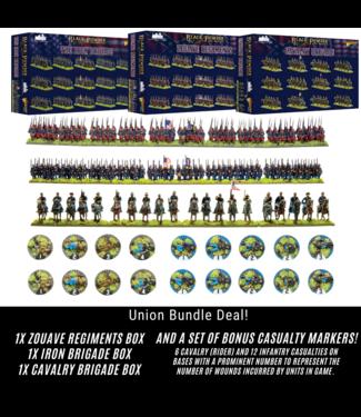 Epic Battles: ACW Epic Battles: ACW - The Union Bundle