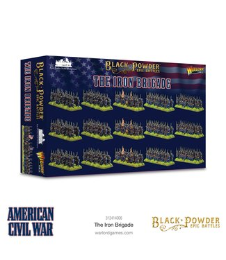 Epic Battles: ACW Epic Battles: ACW The Iron Brigade