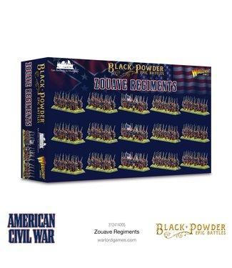 Epic Battles: ACW Epic Battles: ACW Zouaves Regiments