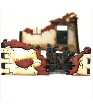 4ground Corner Ruins 2