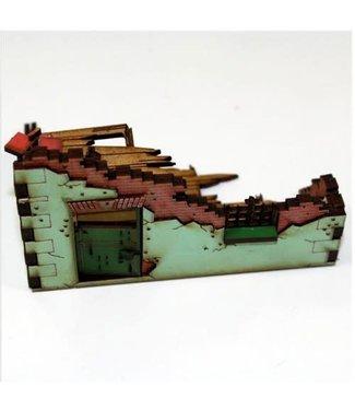 4ground Corner Ruins 3