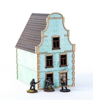4ground Dutch House 01