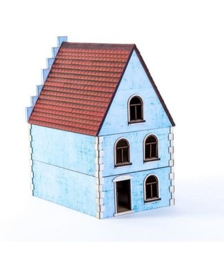 4ground Dutch House 02