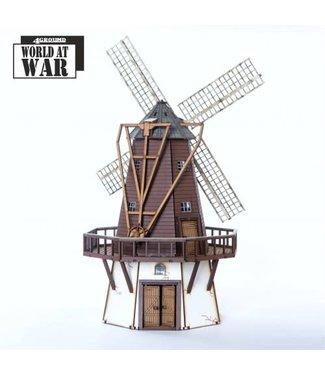 4ground European Windmill
