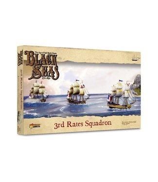 Black Seas 3rd Rates Squadron