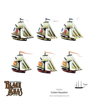 Black Seas Cutters Squadron