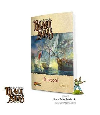 Black Seas Black Seas Rulebook