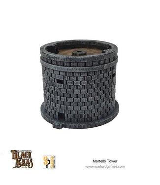 Black Seas Martello Tower