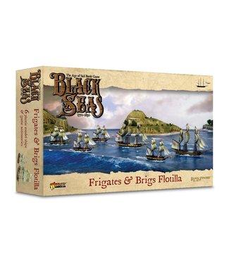 Black Seas Frigates & Brigs Flotilla