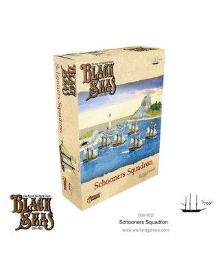 Black Seas Schooners squadron