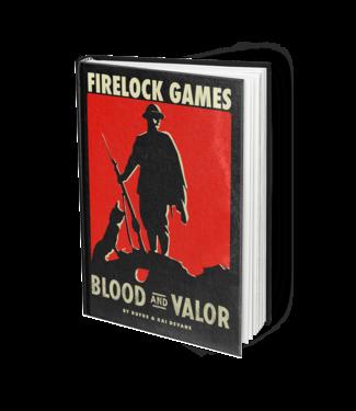 Blood & Valor Blood and Valor Rulebook