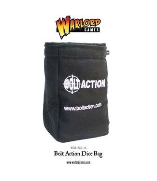 Bolt Action Bolt Action Dice Bag