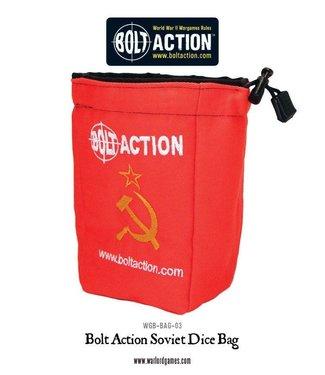 Bolt Action Bolt Action Soviet Dice Bag