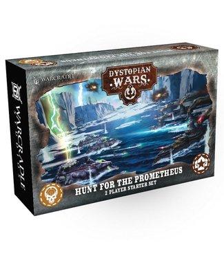 Dystopian Wars Dystopian Wars: Hunt for the Prometheus