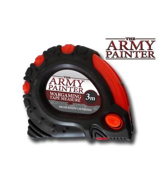 The Army Painter Army Painter Tape Measure - Rangefinder