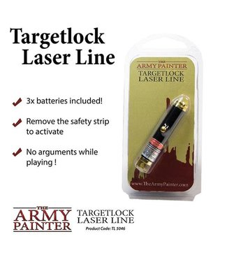 Warlord Games The Army Painter - Targetlock, laser line