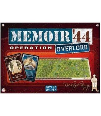 Memoir '44 Memoir'44 - Operation Overlord