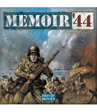 Memoir '44 Memoir '44