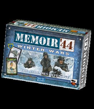 Memoir '44 Memoir '44 Winter wars