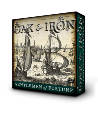 Oak & Iron Oak & Iron Gentlemen of Fortune