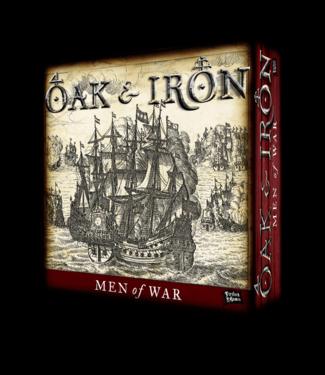 Oak & Iron Oak & Iron Men of War