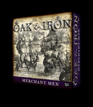 Oak & Iron Oak & Iron Merchant Men