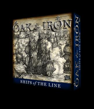 Oak & Iron Oak & Iron Ships of the Line