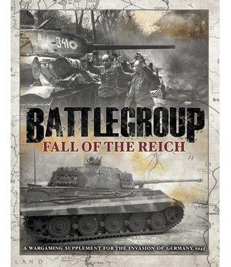 Battlegroup Battlegroup: Fall of the Reich Supplement