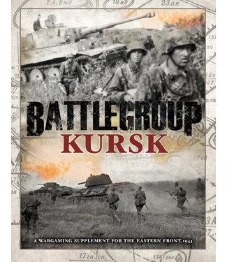 Battlegroup Battlegroup: Kursk