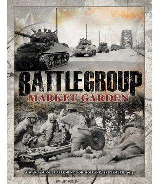 Battlegroup Battlegroup: Market Garden Supplement