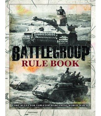 Battlegroup Battlegroup: Rule Book