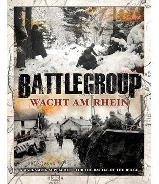 Battlegroup Battlegroup: Wacht am Rhein