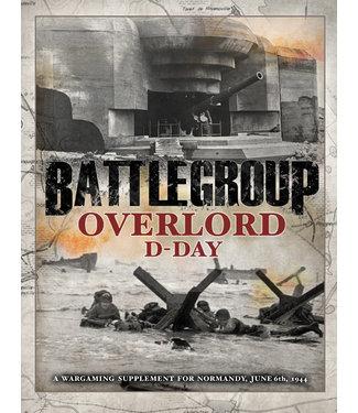 Battlegroup Battlegroup: Overlord D Day