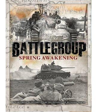 Battlegroup Battlegroup: Spring Awakening