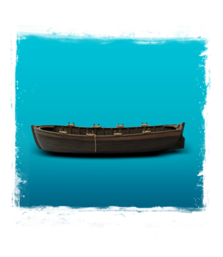 Blood & Plunder Longboat