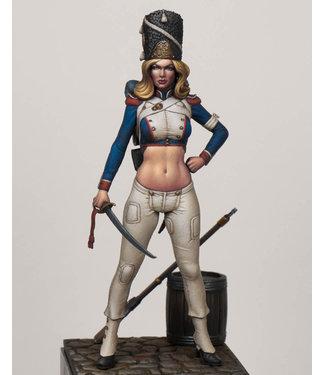 Valkiria Miniatures Imperial Guard / Duchy of Warsaw