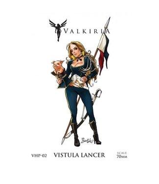 Valkiria Miniatures Vistula Lancer