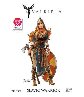 Valkiria Miniatures Slavic Warrior