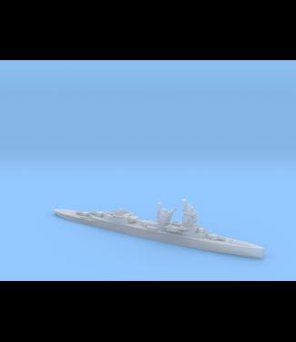 Blitzkrieg Miniatures De Ruyter - Cruiser - 1:1800