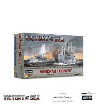 Victory at Sea Merchant Convoy