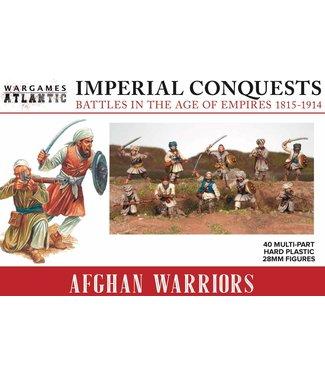 Wargames Atlantic Afghan Warriors