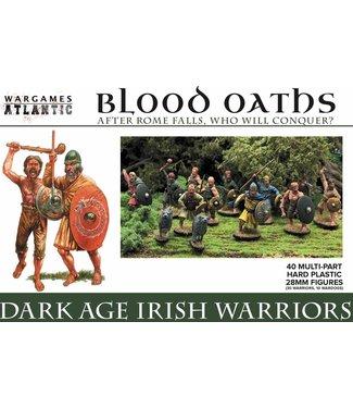 Wargames Atlantic Dark Age Irish Warriors