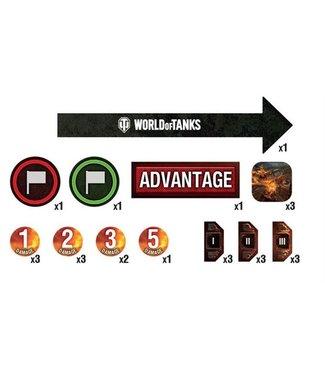 World of Tanks Gaming Tokens