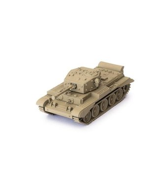 World of Tanks World of Tanks Expansion - Cromwell